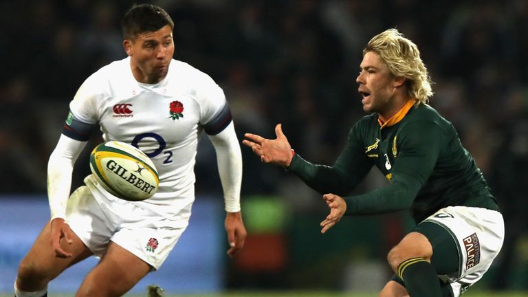 test Twitter Media - The series may be lost but can England claw back some pride against South Africa?  📺 - Tune into Sky Sports Action and Main Event NOW to find out!  LIVE BLOG - https://t.co/1HIZMQ2Fxw https://t.co/05s5oJZiif