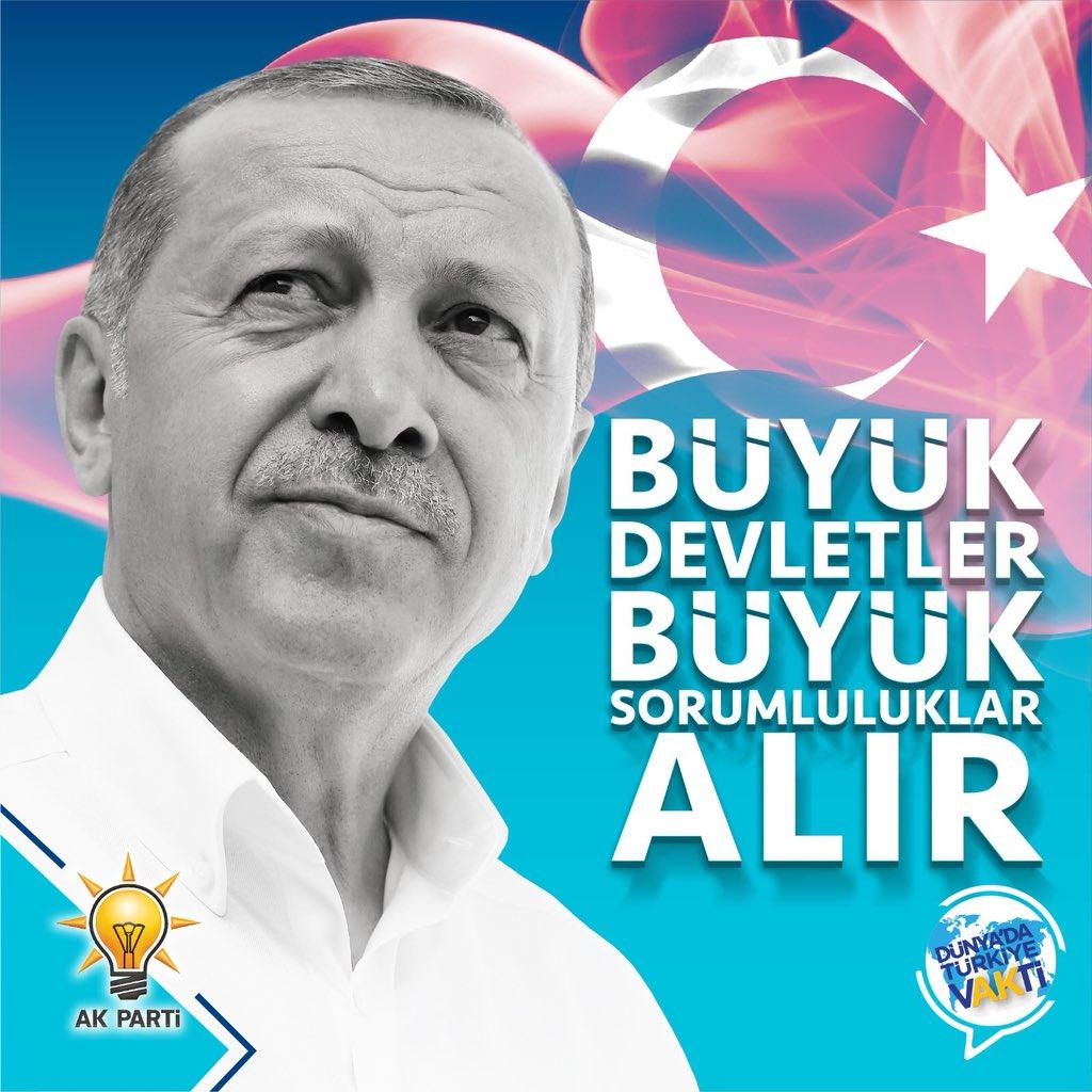 test Twitter Media - #OyVerirkenUnutma ; ya ileriye DEVAM diyecek; ya da TAMAM deyip geriye gideceksin... Büyük, güçlü ve gelişmeye devam eden bir Türkiye için; #İyikiErdoğanVar #AKParti https://t.co/StWsh5DQY8