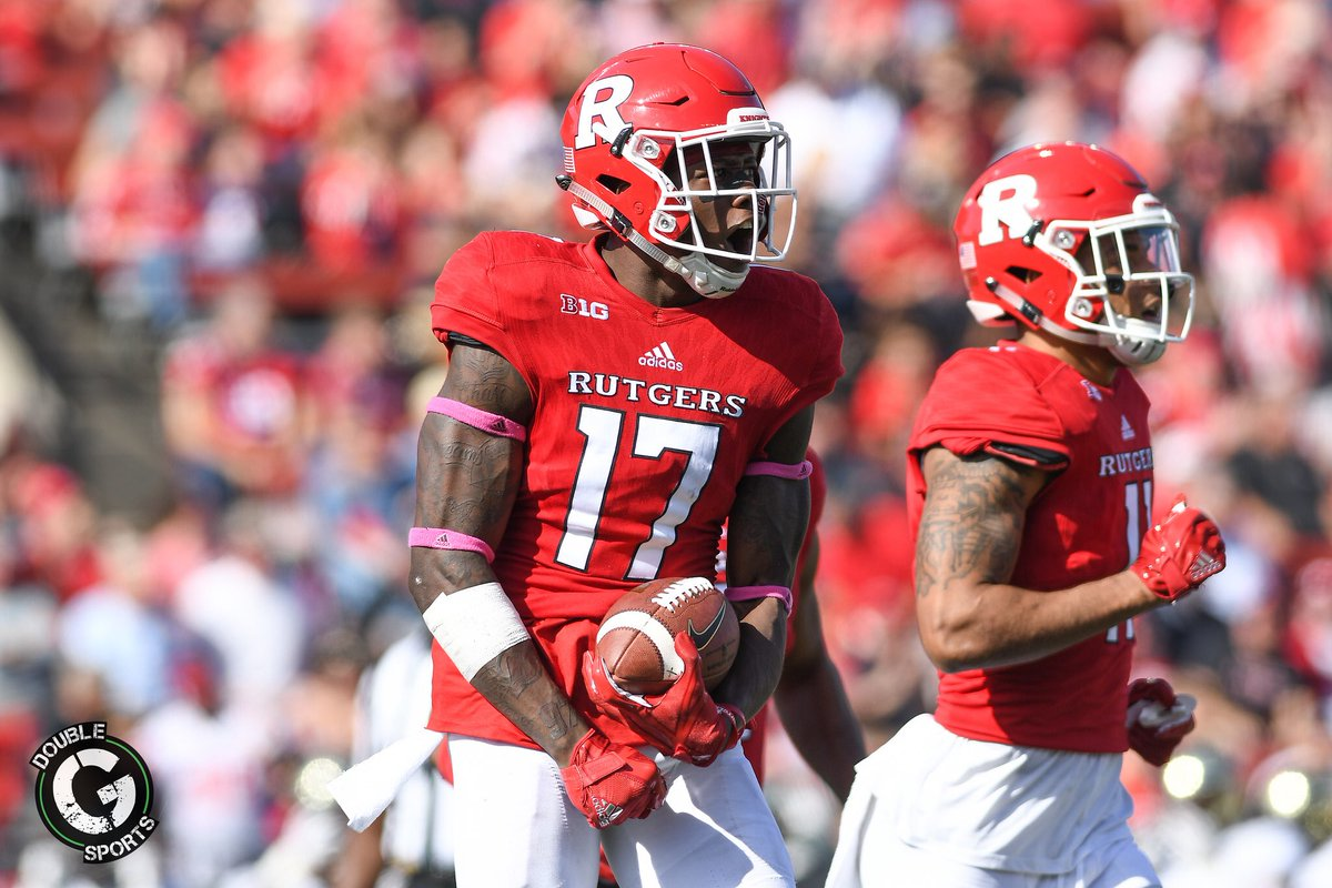 RT @Smithvilbert2: Grateful to receive my first offer from  Rutgers 🙏🏾🙇🏾♂️ https://t.co/DARMIFlaQ8