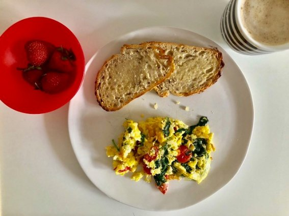 test Twitter Media - 7 Hearty, Diabetes-Friendly #Breakfasts Created by A Nutritionist Who Has #Type1 https://t.co/WOq5zrrlsO https://t.co/f2KYcl0bMI