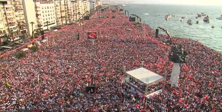 #Turchia