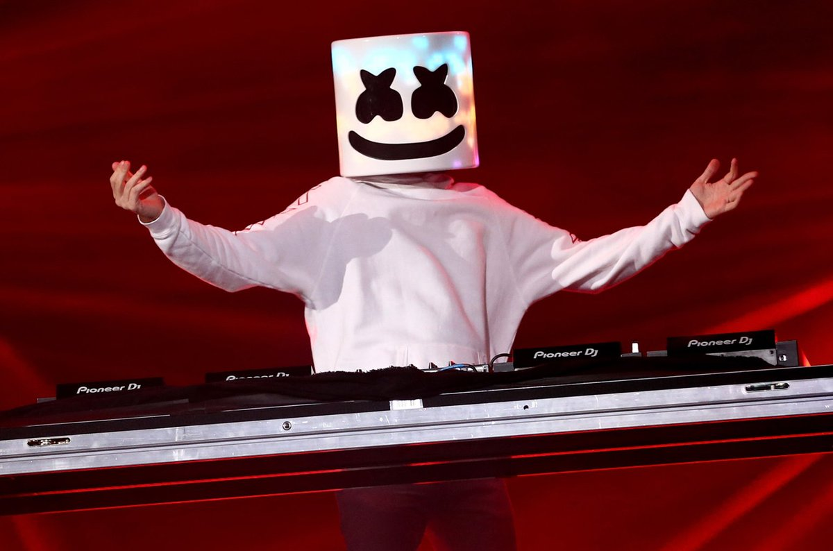 Watch @MarshmelloMusic & 'DuckTales' join forces for
