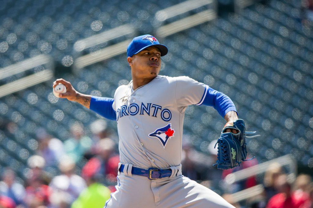 test Twitter Media - Blue Jays Activate Marcus Stroman, Place Aaron Sanchez On DL https://t.co/cBygcfb27n https://t.co/D2PZnfP8j4