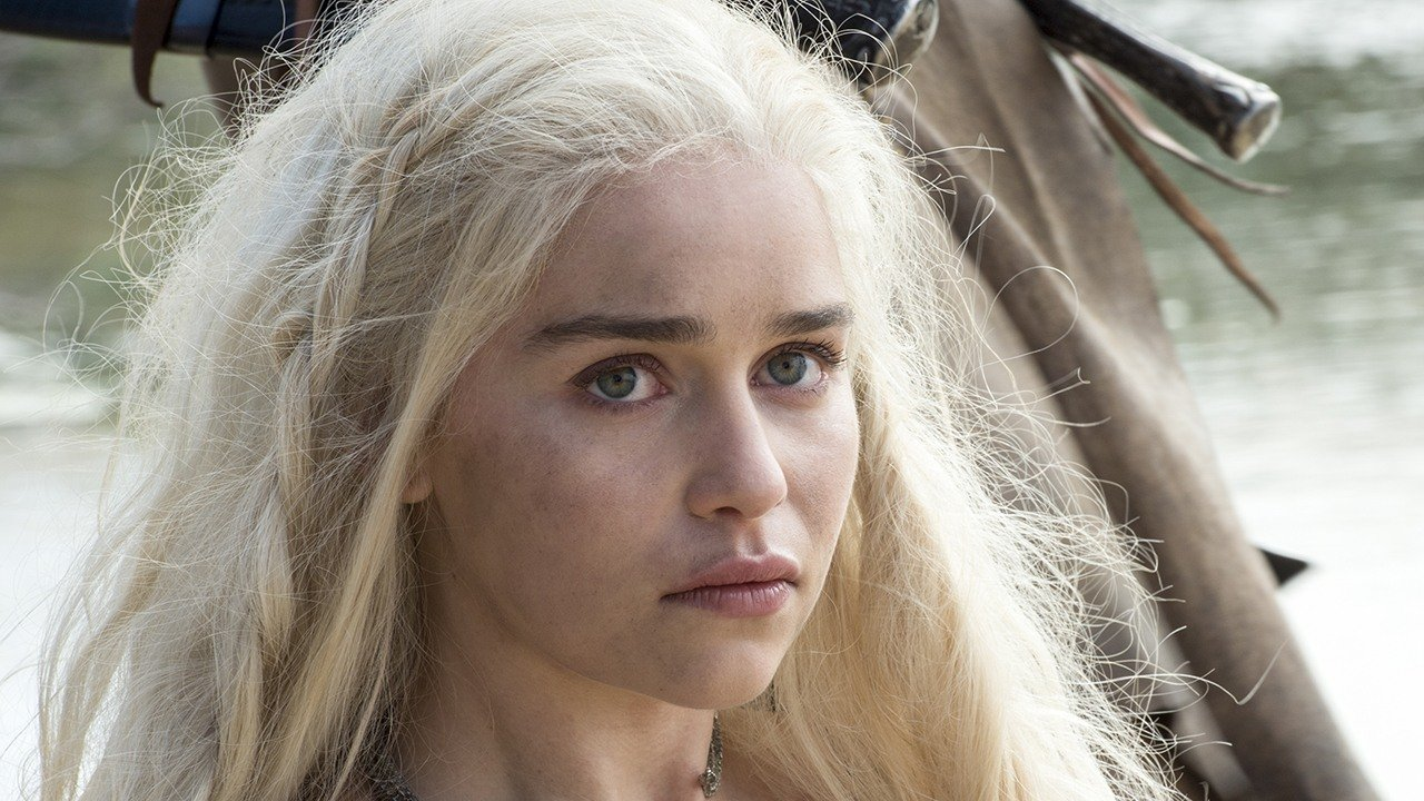 Emilia Clarke says her final goodbye to her Game of Thrones character. ��  https://t.co/ymyr7eVFBC https://t.co/ybFDmLHaEz