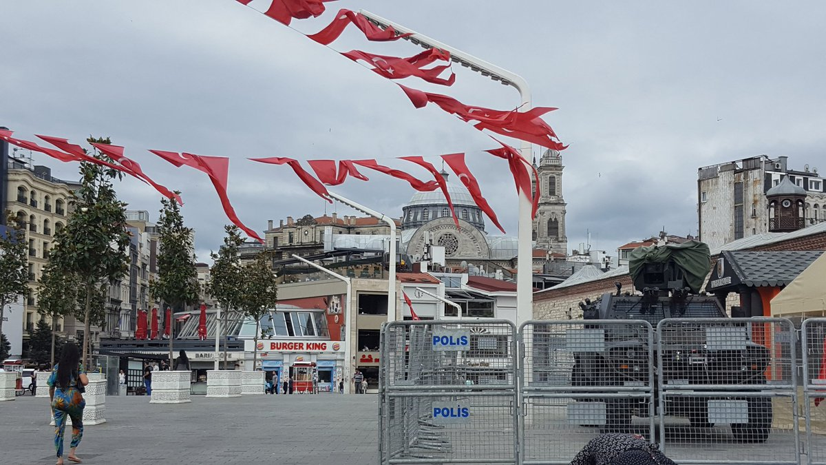#TurkeyElections