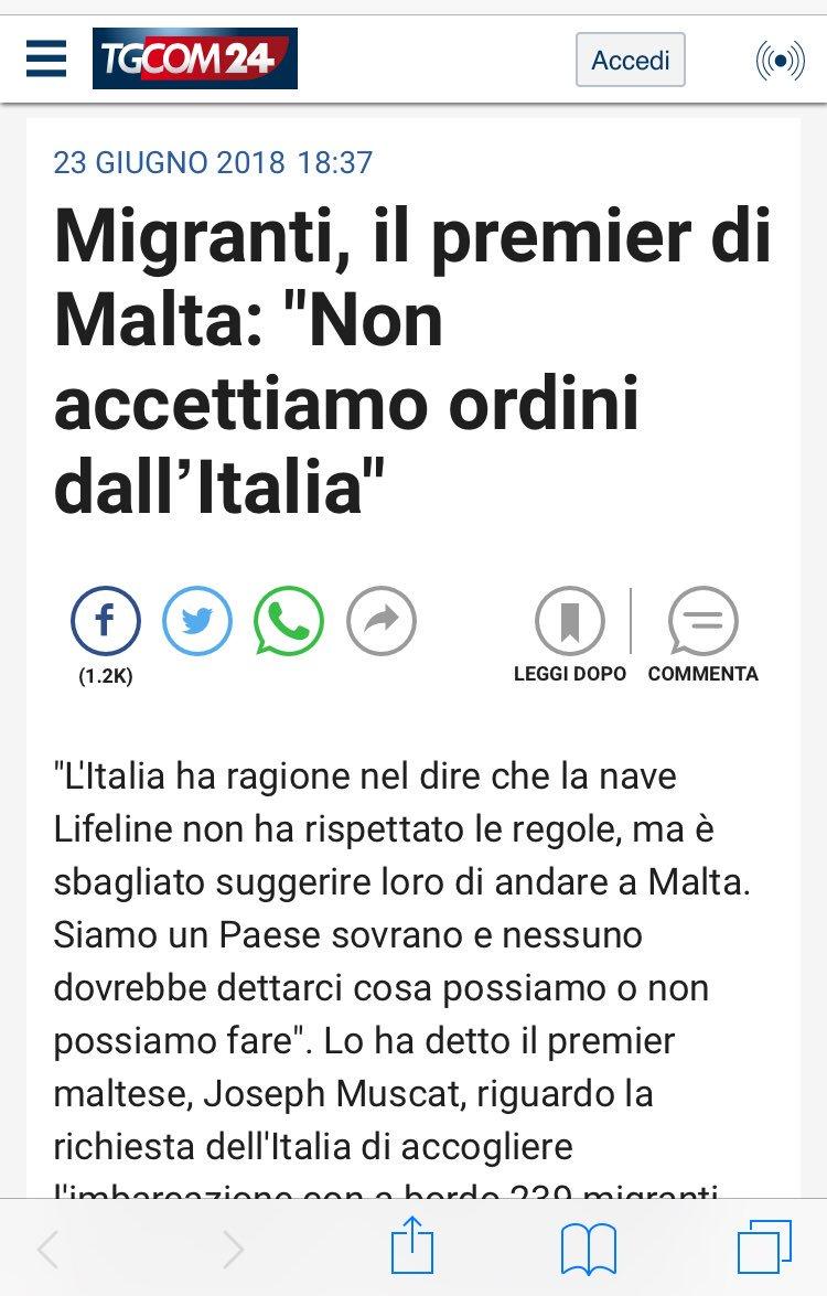 #Malta