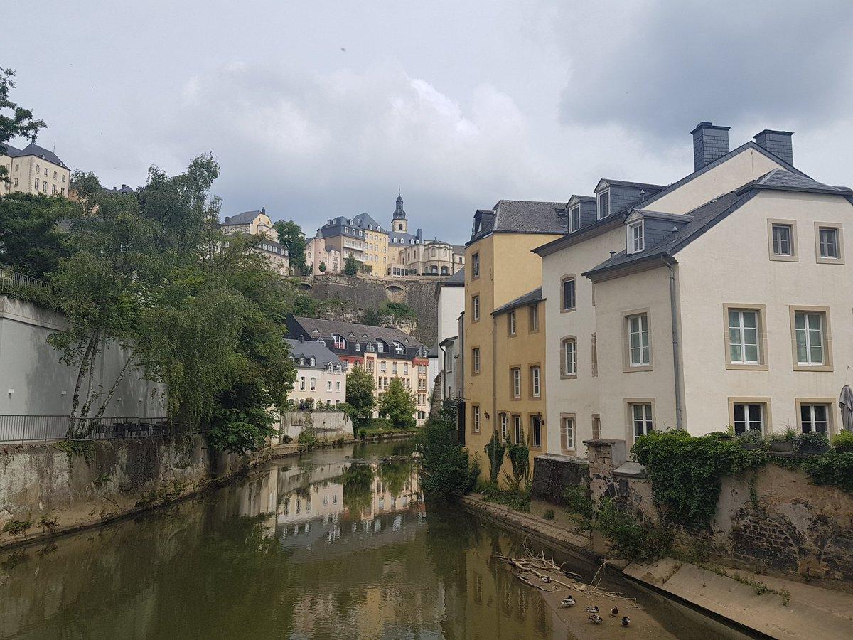 RT @ChrysoulaManika: Exploring the Grund area of Luxembourg city. #BestofLuxembourg #visitluxembourg https://t.co/us70ICtUoy
