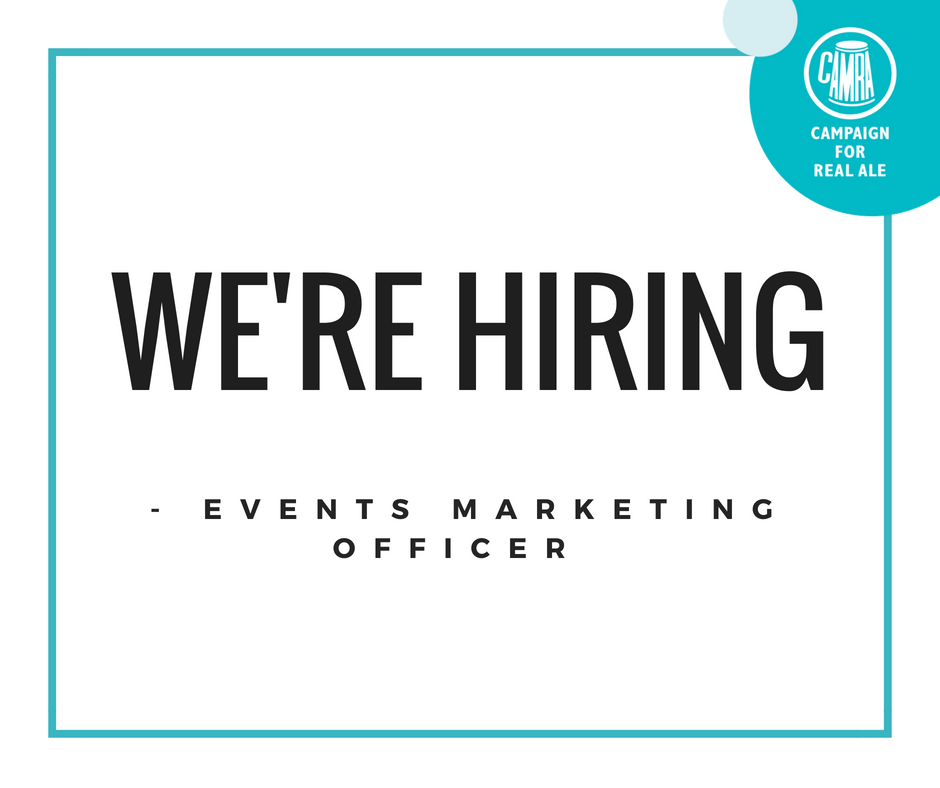test Twitter Media - The deadline for applications for the Events Marketing Officer role is the 24th of  June - meaning there's still plenty of time to apply.   A job specification and application details are available at: https://t.co/UHyj80VmbB #job #jobad #recruiting https://t.co/QZAnFKnF1Q