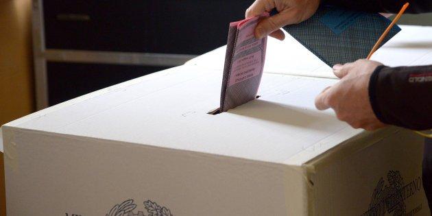 #ballottaggi