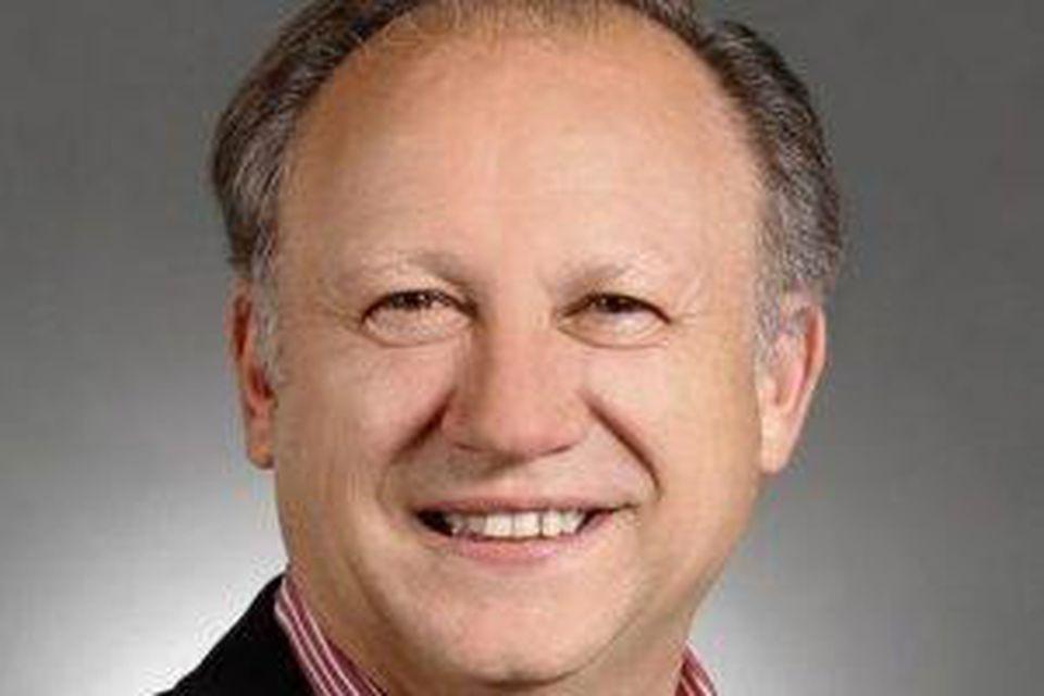test Twitter Media - General Motors' CIO Randy Mott has the company primed for huge innovations: https://t.co/ynivlMznqy https://t.co/lmMPbi3VCN