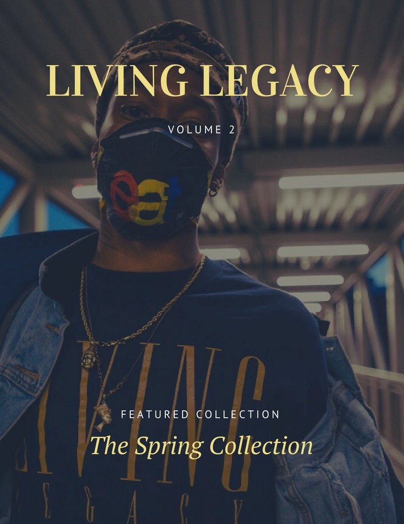 The Spring Collection https://t.co/g5kWV5ObOJ OUT NOW!!! https://t.co/GxRnLuS7I2
