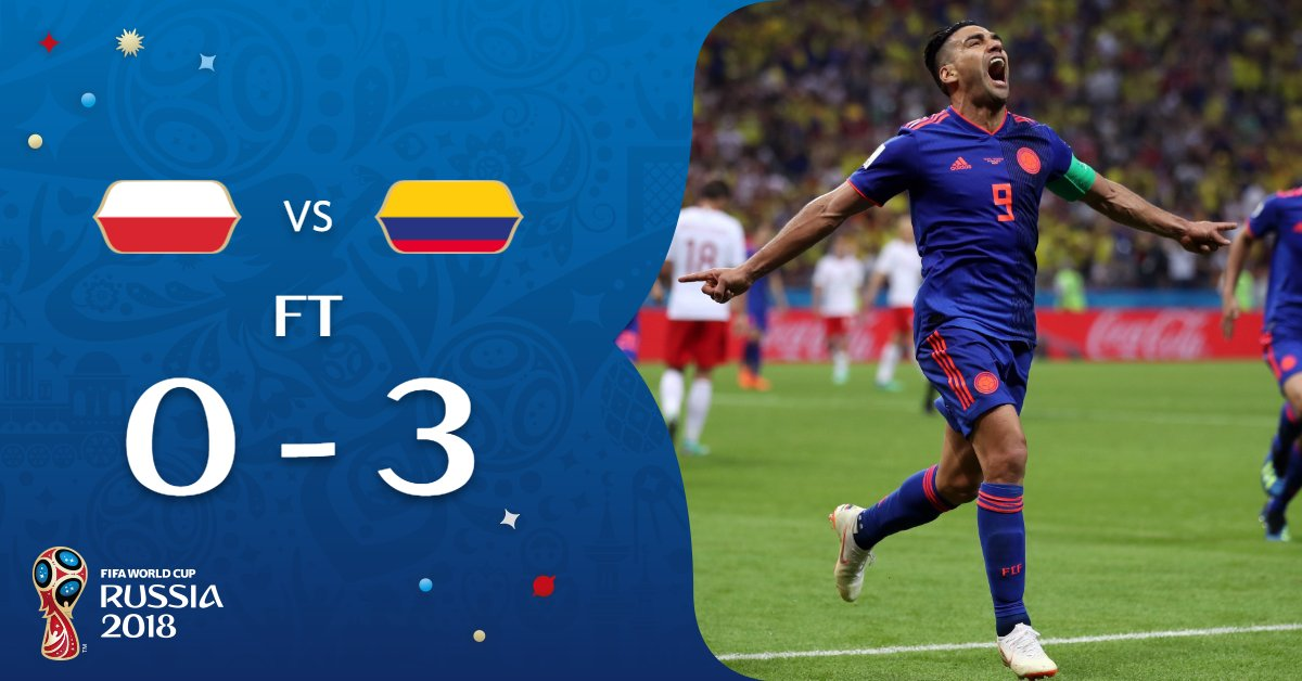 #COL #COL #COL  What a night for Colombia!   #POLCOL // #WorldCup https://t.co/tN9tAv0ehj