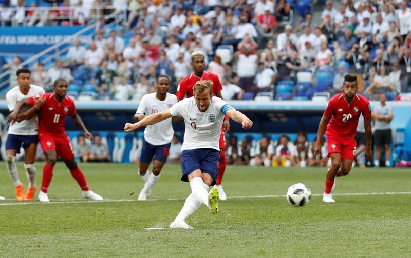 Kane fires England to record 6-1 win against Panama https://t.co/V5x4ygoHGS https://t.co/SiwcKsvJ5u