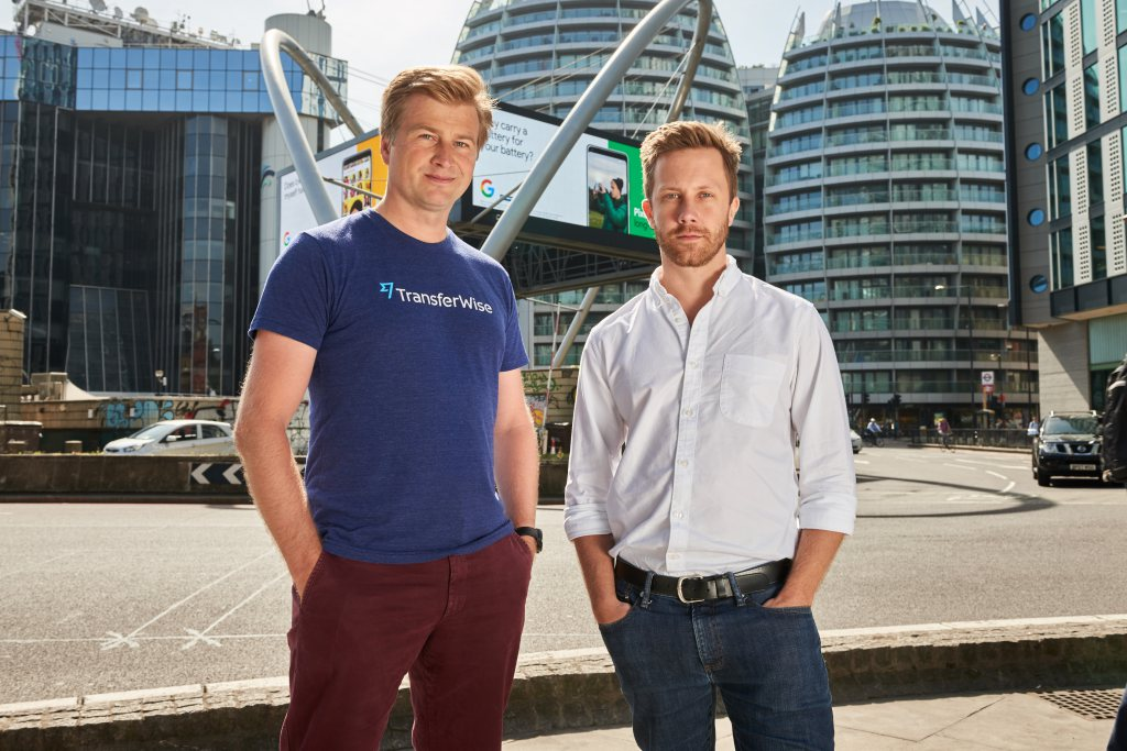 test Twitter Media - Fintech friends: Monzo partners with TransferWise for international payments https://t.co/SEp375dvcK by @sohear https://t.co/n1pVYgw04a