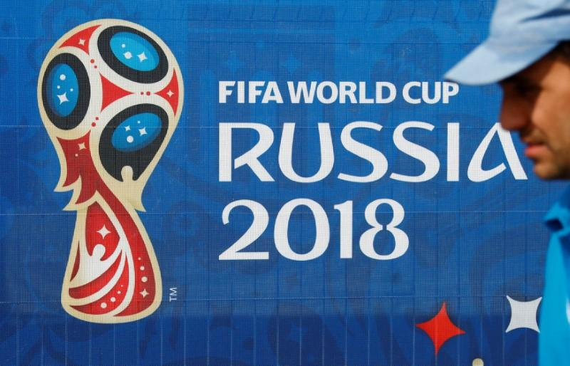 World Cup Group qualifying scenarios for knockout rounds