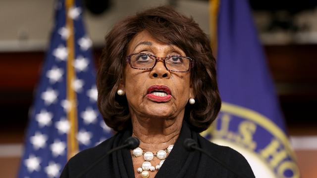 Maxine Waters calls for protesters to confront Trump officials in public https://t.co/JsogrO8xvF https://t.co/58IdyaLZm3