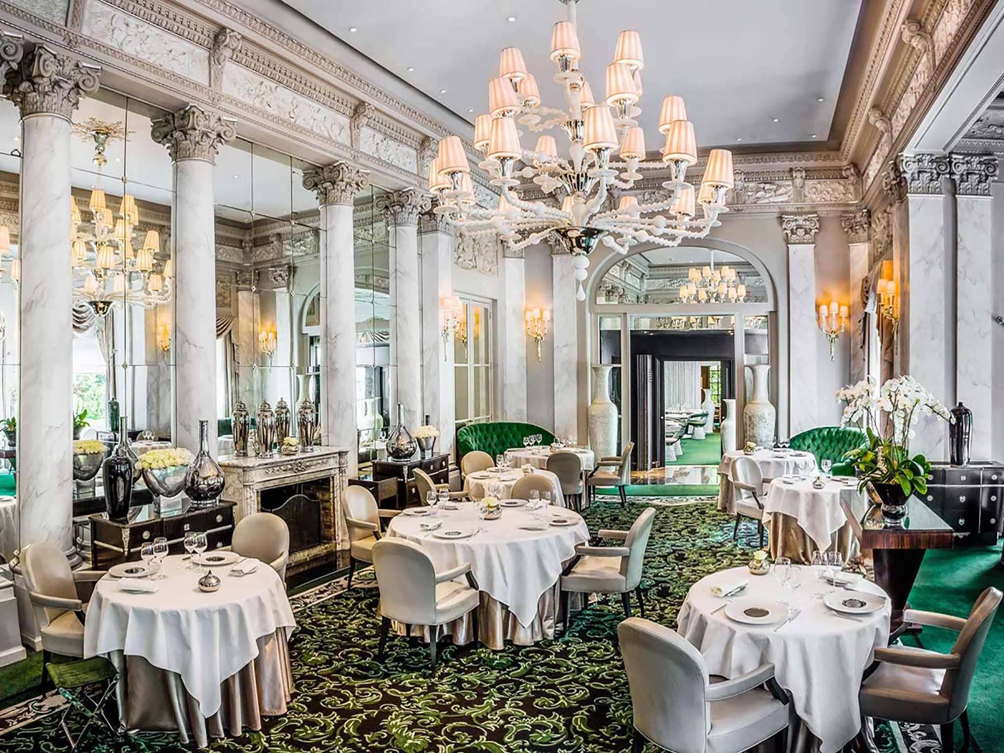 The 13 most expensive restaurants in the world: https://t.co/RcUOdRZlSY https://t.co/jn1Qwwijrs