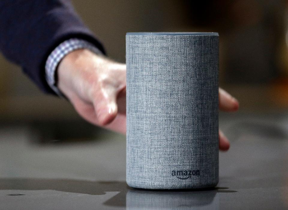 test Twitter Media - Amazon-Marriott deal will make Alexa a hotel butler--but the implications range far wider https://t.co/sXPhcoiTB6 https://t.co/bBY1NH8hdg