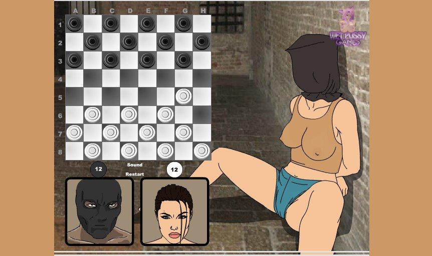 Секс Игры На Раздевание На Русском
