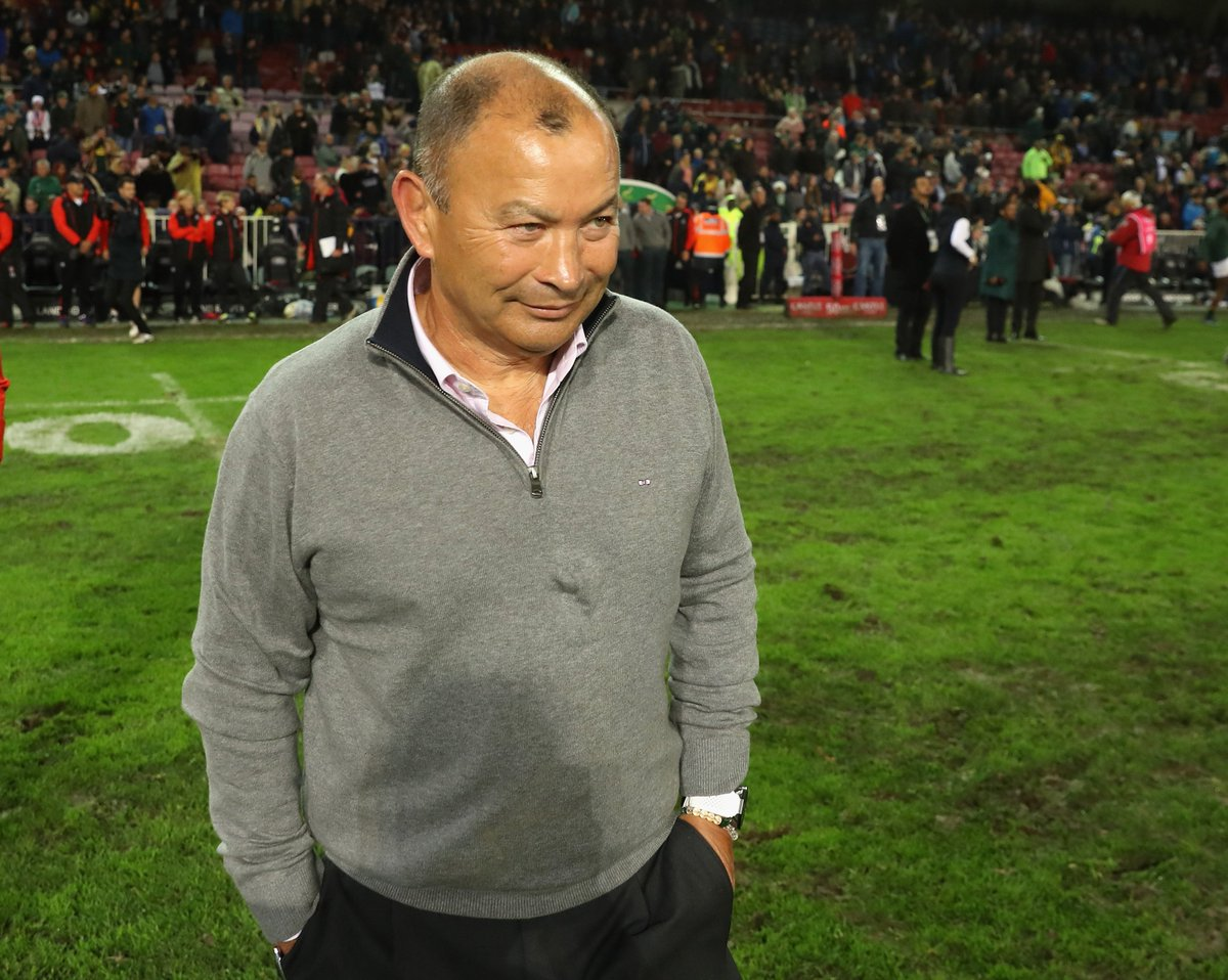 test Twitter Media - 'Eddie Jones must change his ways if England are to win the Rugby World Cup' Read Jeremy Guscott's column here 👉 https://t.co/DNCDReSYDT https://t.co/uF7vXldAfw