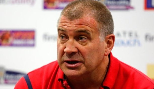 test Twitter Media - Departing Wigan Warriors head coach Shaun Wane will join Scottish Rugby as high performance coach. More👉https://t.co/ZKrDj9tkH7 https://t.co/hfKqXkWAPi