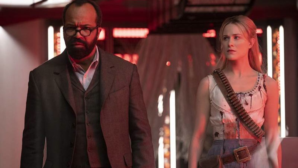 RT @SpaceChannel: #Westworld co-creator says your confusion is all perfectly valid: https://t.co/Gad8w8wRmN https://t.co/hYTo2dOwft