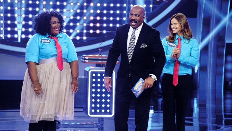TV ratings: ABC's game show lineup wins the night