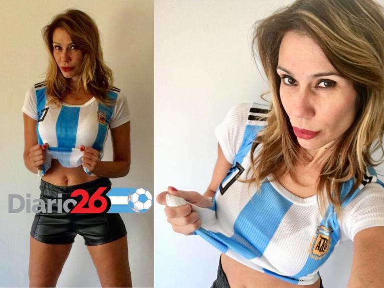 Diosa argentina desnuda galleries 71