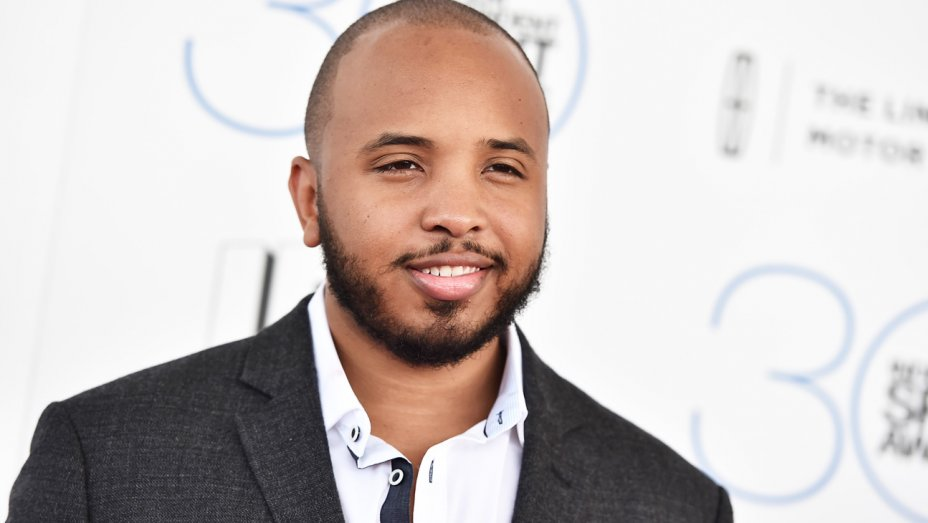 Justin Simien (@JSim07) among jurors for BAFTA Student Film Awards