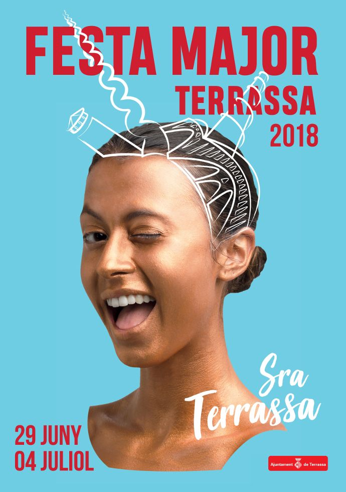 test Twitter Media - FESTA MAJOR DE TERRASSA 2018 https://t.co/GQksn1ayfZ https://t.co/rt3b6nXXzp