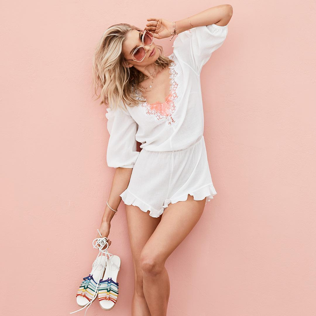 Just waiting for the next heat wave to show up. #dreamincolor #XOVictoria https://t.co/WgYFi5Qqrx https://t.co/vVgF0oLOj8