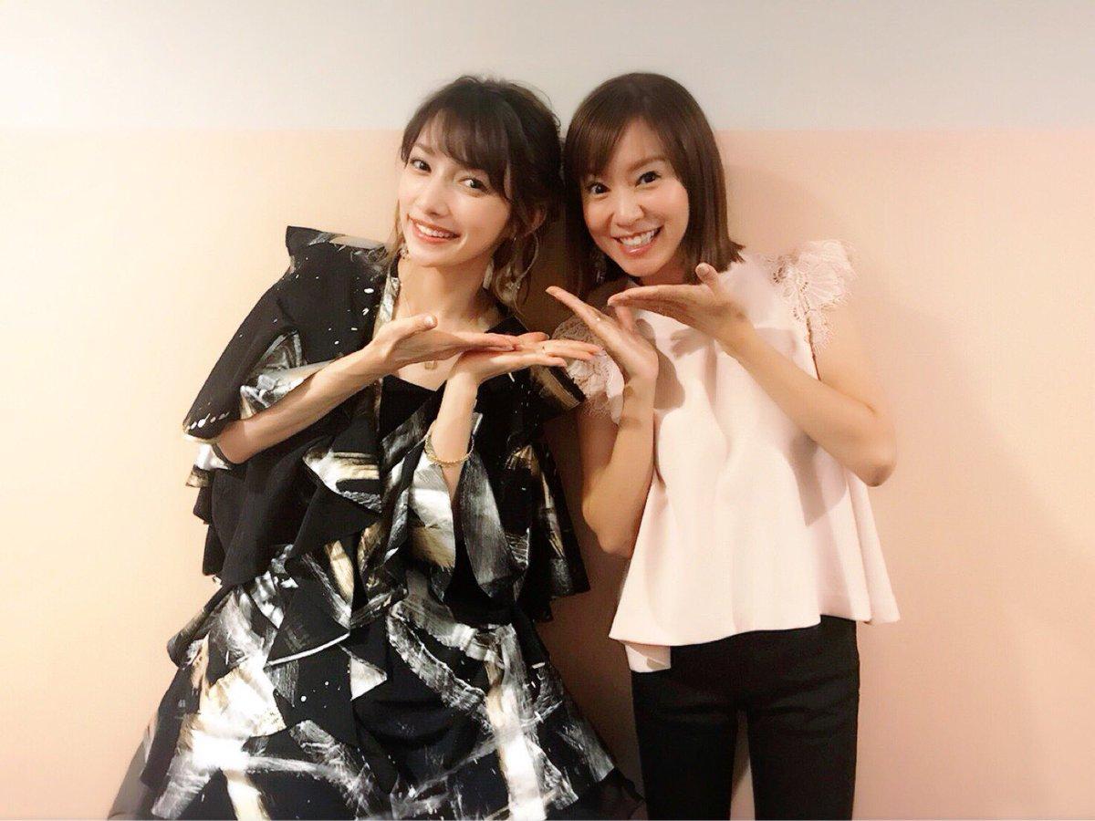 後藤真希と鈴木亜美のツーショットキタ━━━━(゚∀゚)━━━━!!