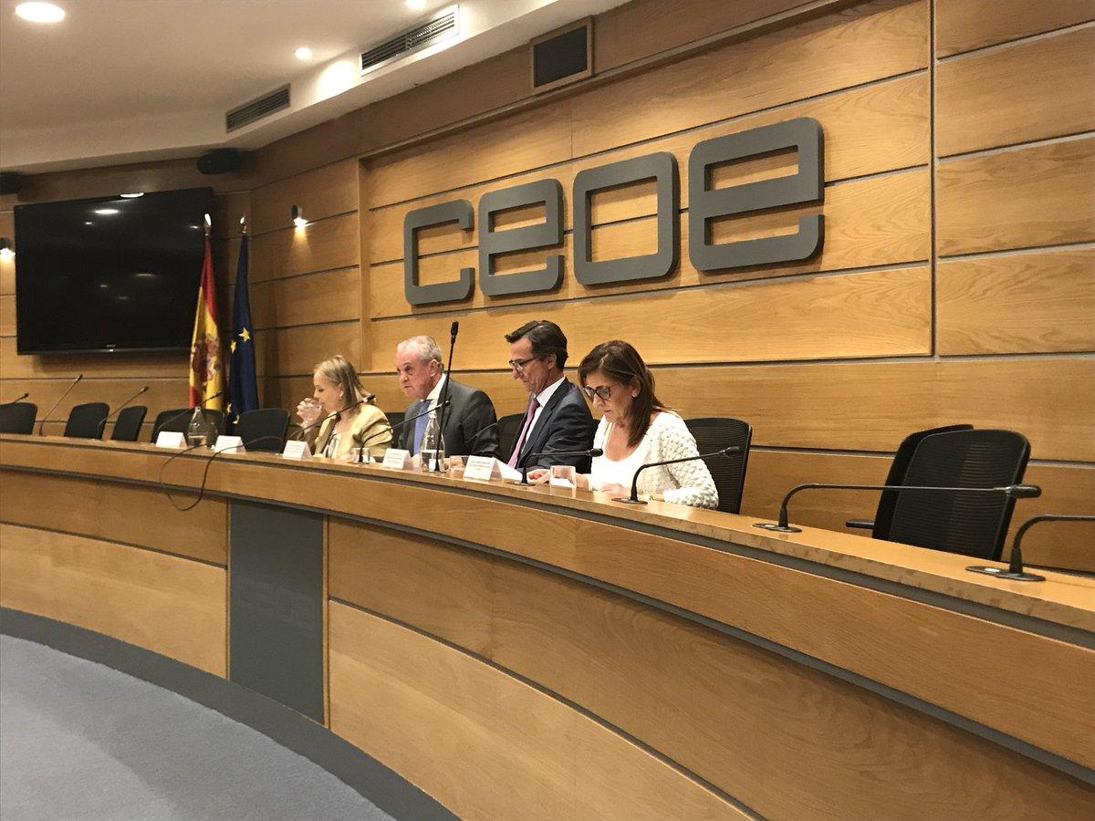 test Twitter Media - Ignacio Vivas @RBallesol participando en la Comisión de Sanidad y Servicios Sociales de @CEOE_ES https://t.co/dwXQTTmNWT