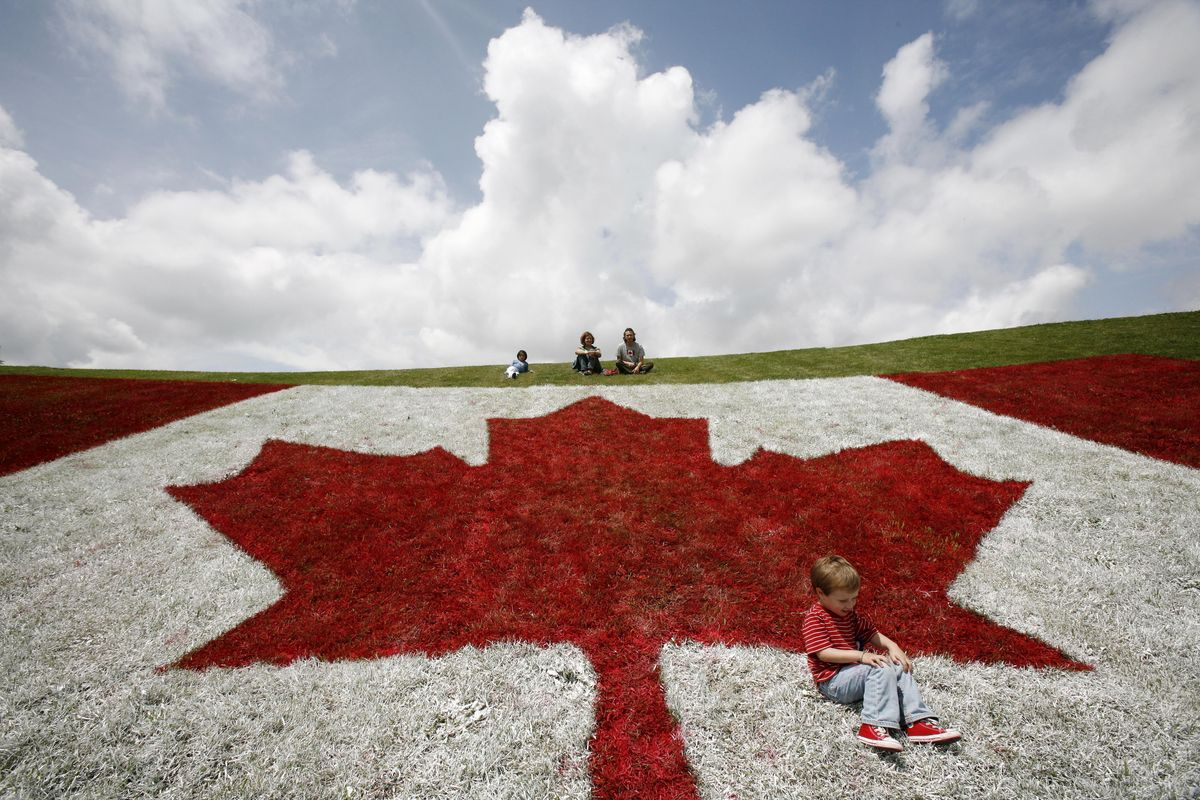 Eastern Canada should brace for hot, humid July 1st weekend: forecasters