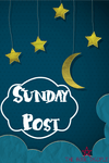 #SundayPost: Read all the things, but blog about none of them... https://t.co/ltSIQNhn5l via @thebookdisciple https://t.co/EhPVYAO2RH