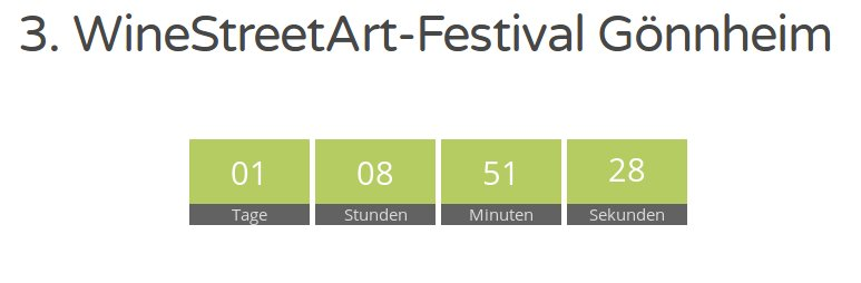 test Twitter Media - Get Ready for #Streetart. The opening is tomorrow and the art action starts at the #winestreetart #festival on Saturday Morning. Stay tuned for #graffitit and #chalkart https://t.co/FWzURmOF1n https://t.co/HgCbl9jn8a