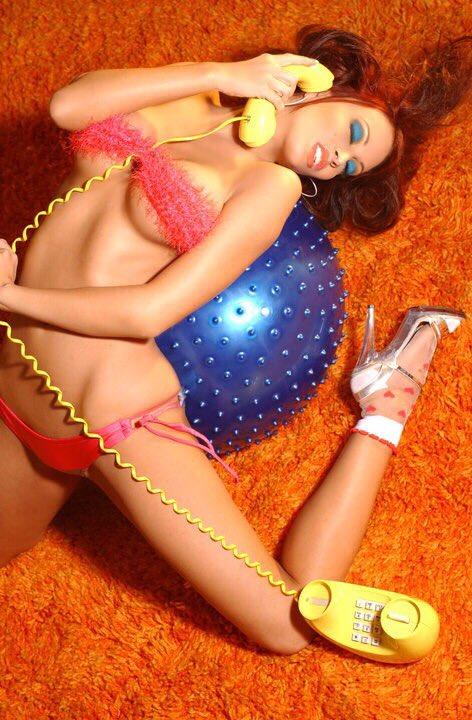 #NikkiNova #model #retro #shoot #ThrowbackThursday #tbt #LosAngeles #California zguCLAi