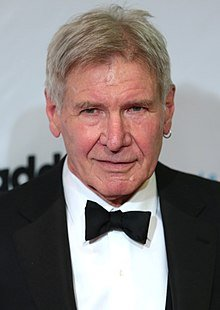 Happy Birthday to Harrison Ford!!! Legend.