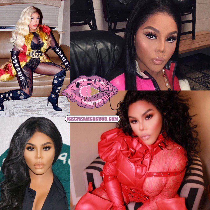 Happy 43rd Birthday Lil Kim
