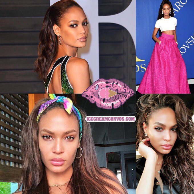Happy 30th Birthday Joan Smalls