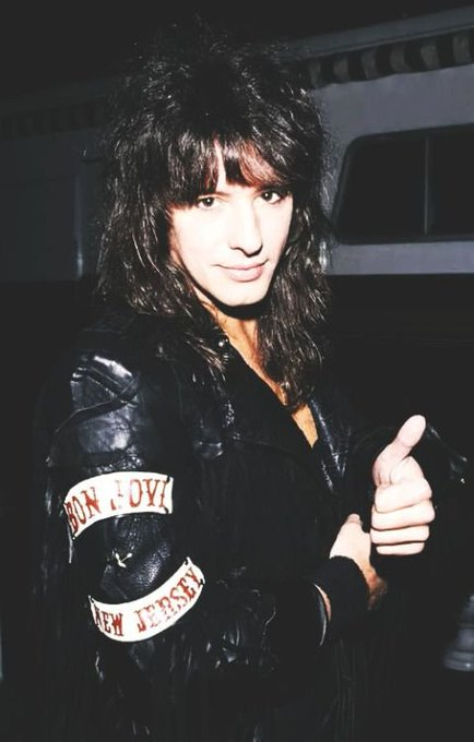 Happy 59th birthday Richie Sambora