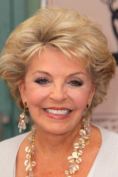 A very Happy Birthday to Lifetime Achievement winner Susan Seaforth Hayes