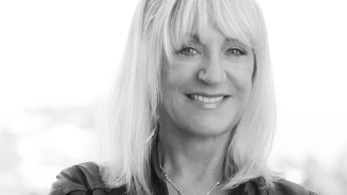 Happy Birthday Christine McVie,   one of the lead singers and keyboardist from Fleetwood Mac. She\s 75 today!