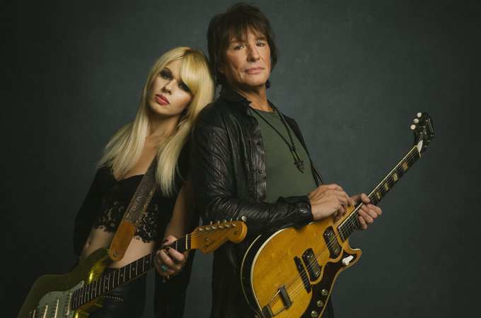 Happy Birthday Richie Sambora! Xx