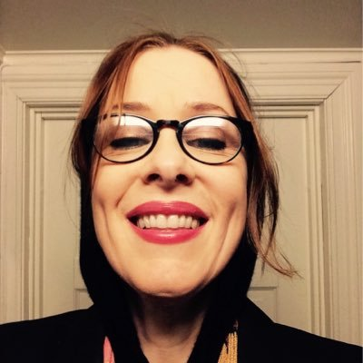 Happy 59th Birthday to Suzanne Vega!