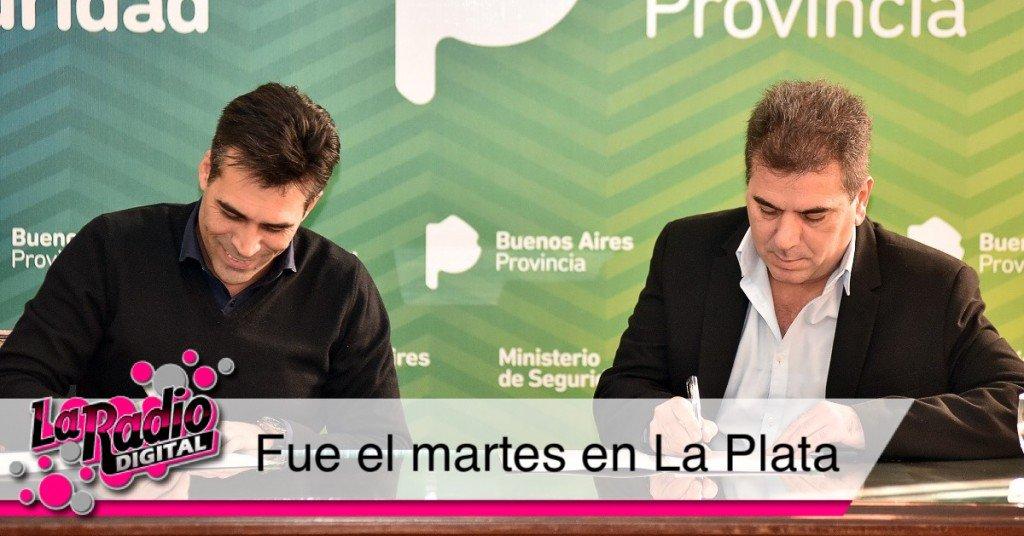 FM La Radio 93.5