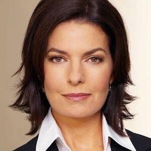Happy 62nd Birthday to actress Sela Ward.... (Although she never returns my calls...)
