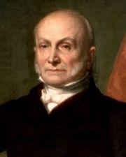Happy Birthday John Quincy Adams (1767 - 1848) Leon Spinks 65th Birthday Yul Brynner (1920 - 1985)