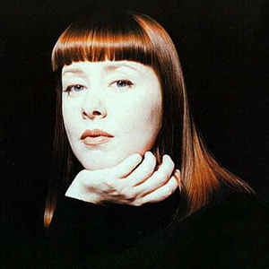 Happy Birthday-Suzanne Vega