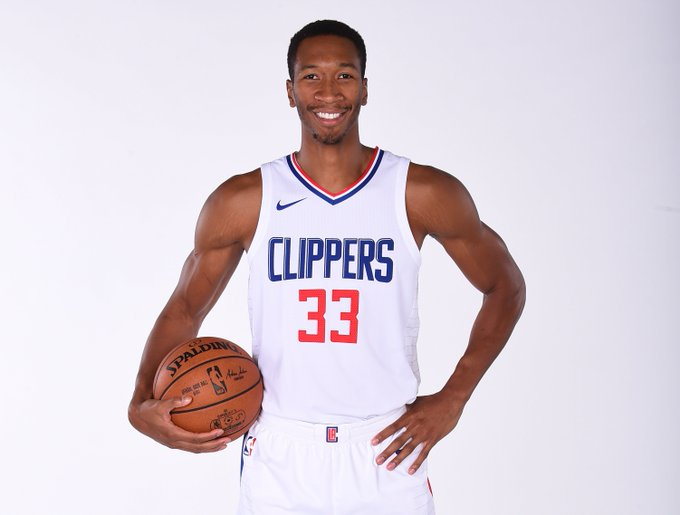 "NBA ""Join us in wishing Wesley Johnson of the LAClippers a HAPPY 31st BIRTHDAY!"